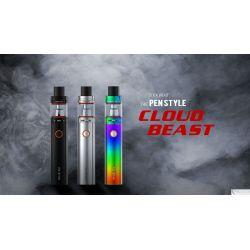 Smok Stick V8 kit @3,000 mah - TFV8 Big Baby 4 ml