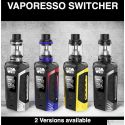 Vaporesso Switcher 220W - 5ml