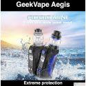 GeekVape Aegis Mini Kit (80W, Integrated Battery)