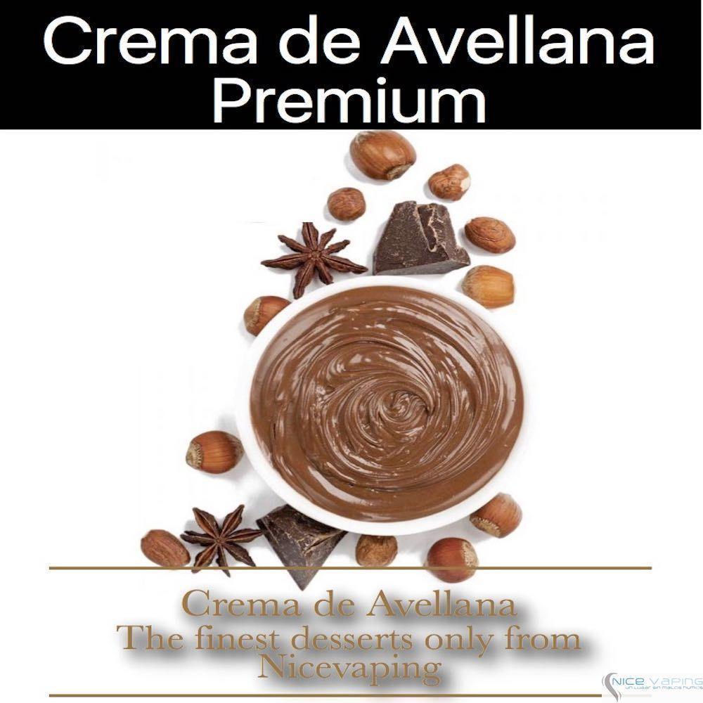 Cocoa & Hazelnut Cream Premium