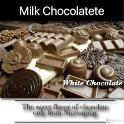Milk Chocolate Premium