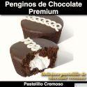 Penguinos de Chocolate Premium