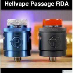 Hellvape Passage RDA
