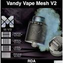 VandyVape Mesh V2 RDA