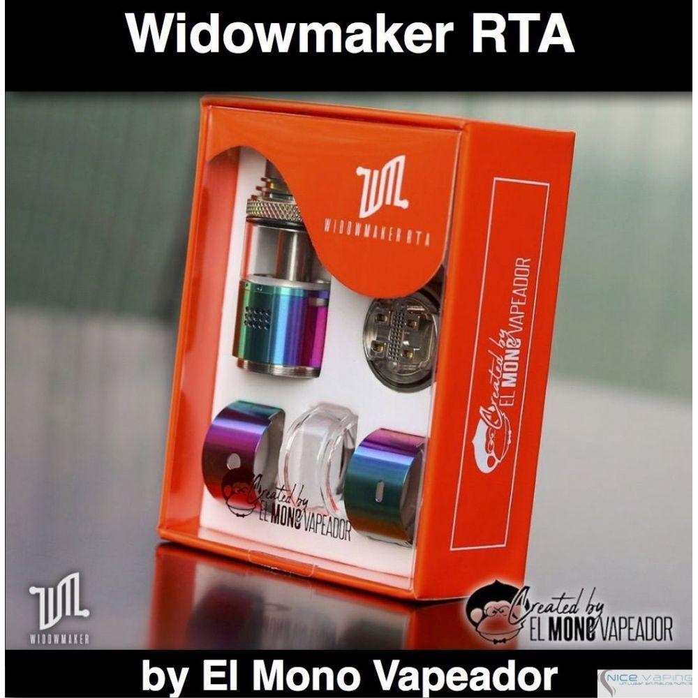 Widowmaker RTA