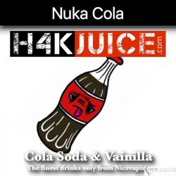 Nuka Cola by H4KJuice Clone