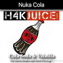 Nuka Cola por H4Juice