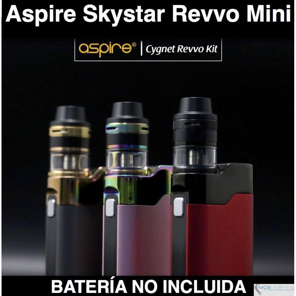 Aspire Cygnet Mini Revvo Kit
